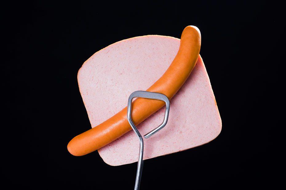 Brühwurst von MAGO